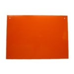 500113 Zieltafel 210 x 297mm (orange)