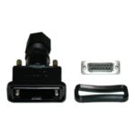 500290 Connector straight IP65 for 15 Pin D-Sub Connector [ru]