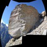 AE0205 监控铁路轨道上方的岩层