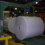 AE0505 Papierrollen Vermessung