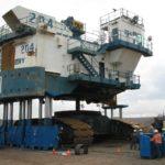 AE0601 采矿设备移动定位