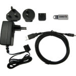 500595 Accessories for Starter Kit D-Series
